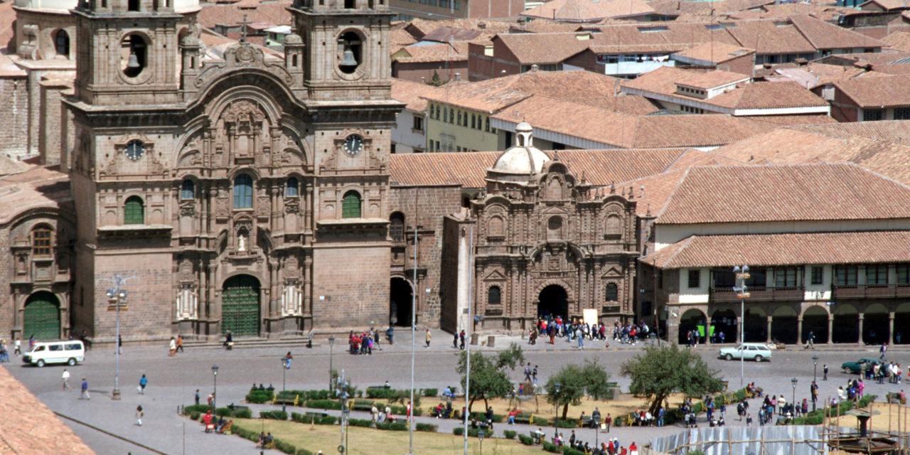 PERU': Gran Tour del Perù 2021