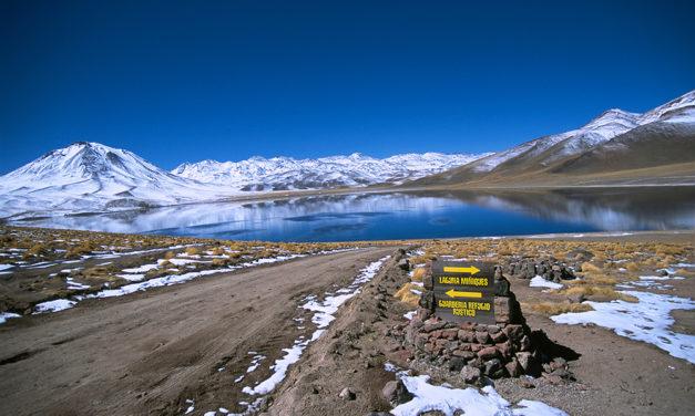Cile: da Santiago a San Pedro de Atacama