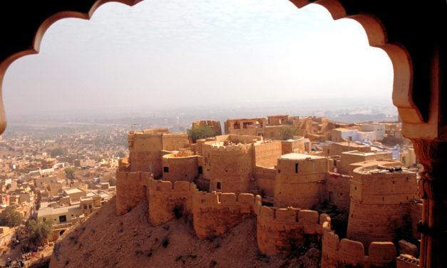 Capodanno 2020 in India: Capodanno in Rajasthan