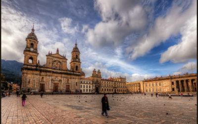 COLOMBIA: Gran tour della Colombia 2021