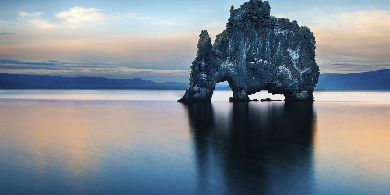 EUROPA: Ripartiamo – Islanda – Norvegia – Paesi Baltici