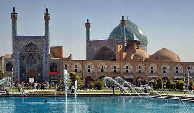 Capodanno 2020 in Iran: Tesori dell'antica Persia