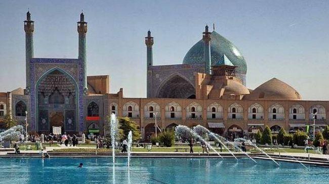 IRAN: I Tesori dell antica Persia