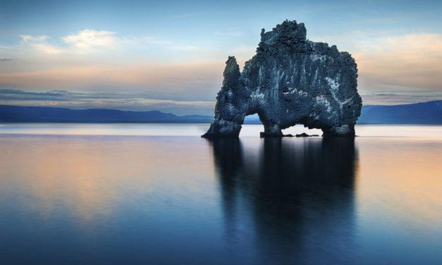 ISLANDA: Estate in Islanda – 8 giorni – partenze garantite