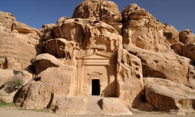 Giordania: Mar Morto, Castelli nel deserto e Wadi Rum