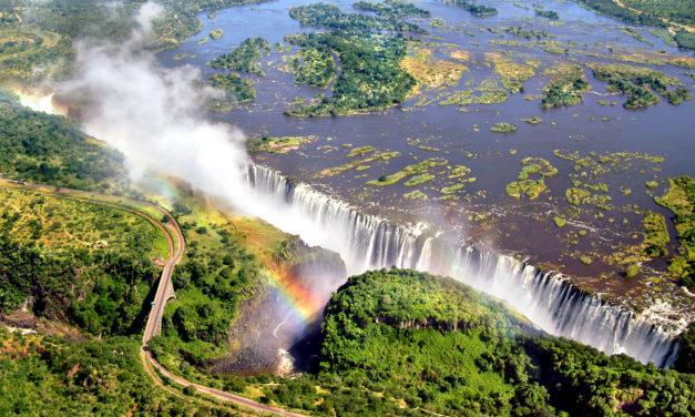 Namibia, Botswana e Zimbabwe: Itenga safari – sistemazione in campi tendati mobili