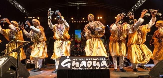 MAROCCO: Festival Gnaoua a Essaouira