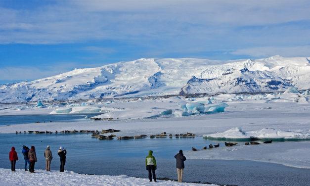 ISLANDA: Tra fuoco e ghiaccio – 8 giorni