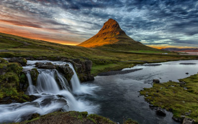 ISLANDA: Estate in Islanda