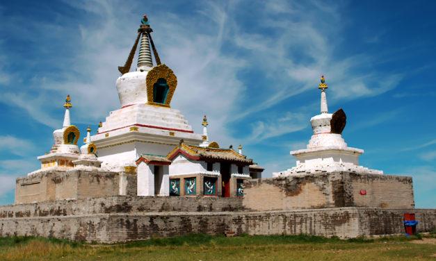 Mongolia: gran tour della Mongolia e Naadam Festival