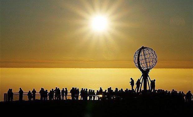NORVEGIA: Lofoten e Capo Nord