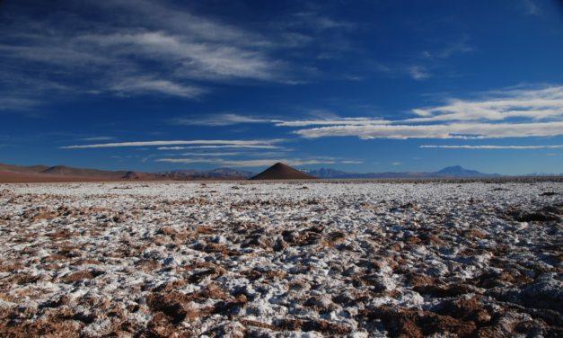 ARGENTINA: il Nord-ovest : la Puna