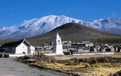 PERU'-BOLIVIA: Peru' e Bolivia 2021