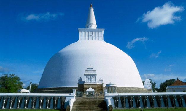Capodanno 2020 in Sri Lanka: Tour classico Sri Lanka