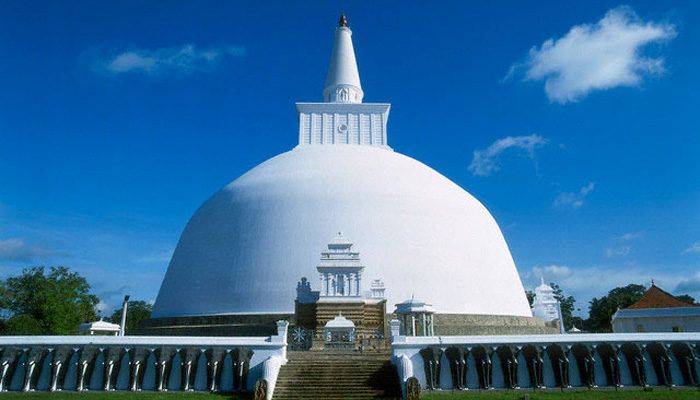 SRI LANKA: Gran tour di Sri Lanka