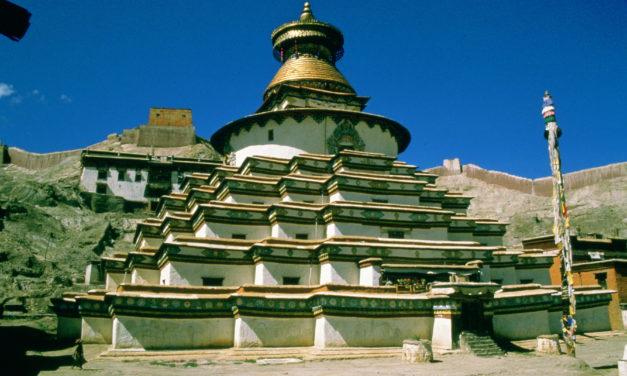 TIBET : Oltre Lhasa
