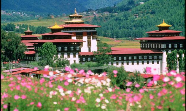 Bhutan: il Paese senza tempo