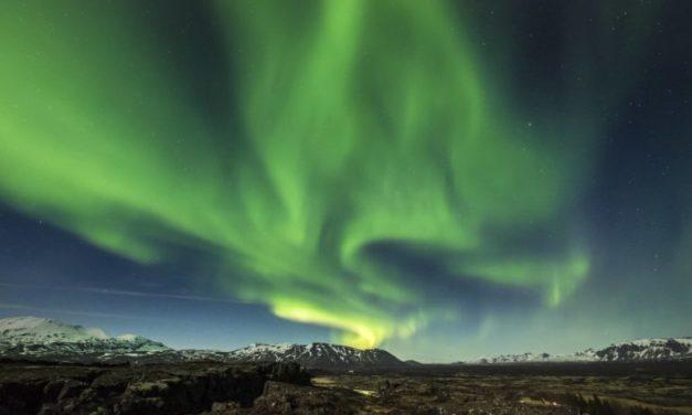 Islanda: Perle d'Islanda