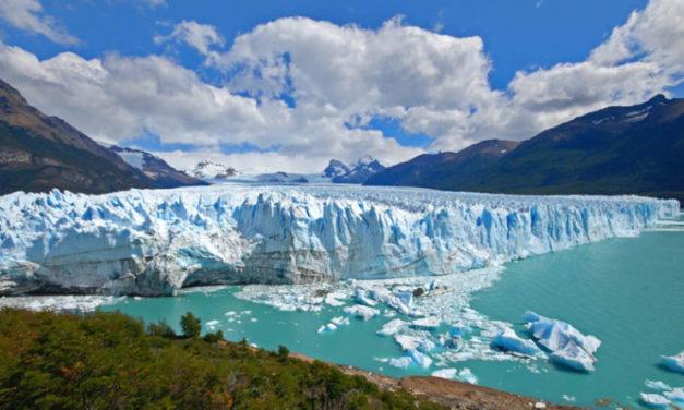 ARGENTINA: Patagonia panoramica