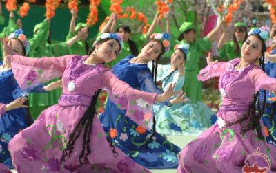 UZBEKISTAN: Festival di Navruz e tour classico