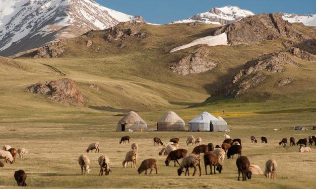 Kyrgzystan: alla scoperta del Kyrgzystan