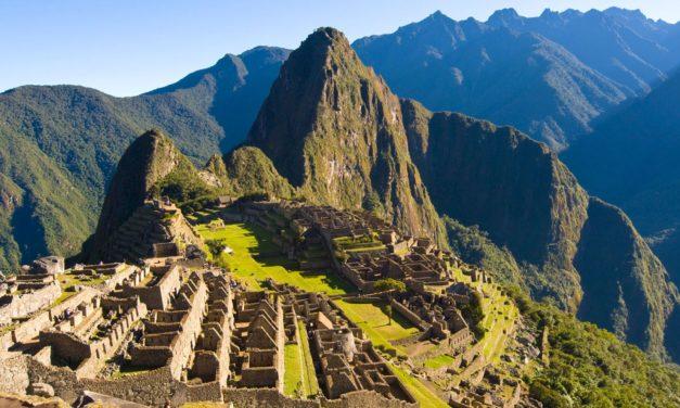 Capodanno 2020 in Perù: Gran tour del Perù