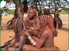 Namibia: Classic Namibia