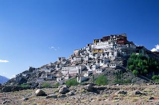 INDIA: Kashmir e Ladakh