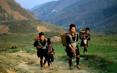 VIETNAM: Mondi Nascosti
