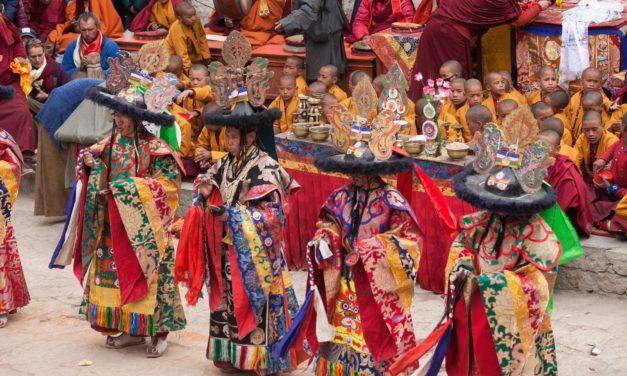 NEPAL: Mustang – Tiji Festival