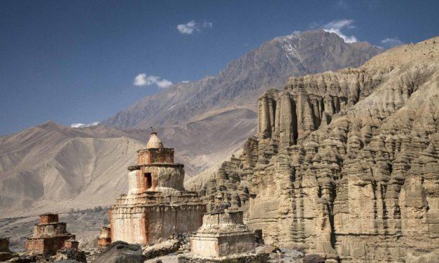 NEPAL: Mustang, il Regno di Lo