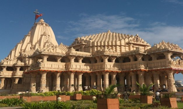 India: Gujarat