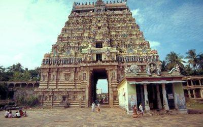 INDIA: Tamil Nadu, Kerala, Karnataka