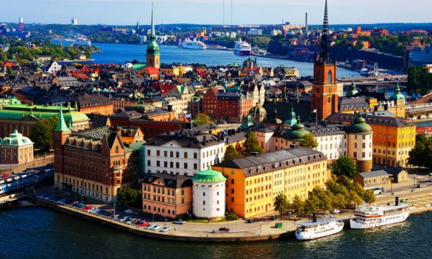 PAESI BALTICI-RUSSIA: Paesi Baltici, Helsinki, San Pietroburgo e Mosca