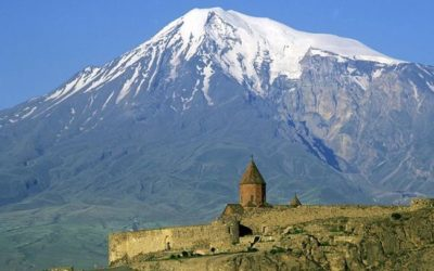 ARMENIA: Armenia autentica