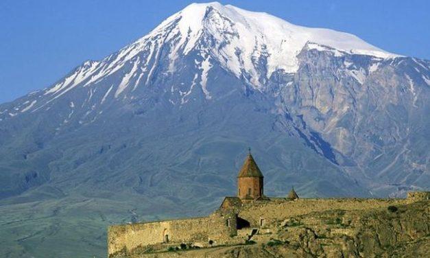 ARMENIA-GEORGIA: Sulle tracce dei Millenni 2021