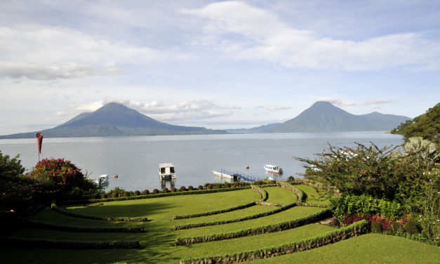 Capodanno 2020 in Guatemala: Capodanno a Antigua