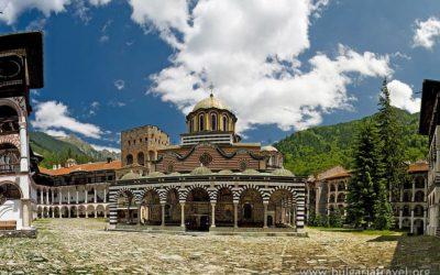 BULGARIA-ROMANIA: Nostalgia del passato