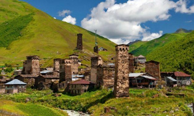ARMENIA – GEORGIA: Sulle tracce dei Millenni – 13 giorni