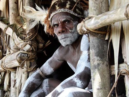 INDONESIA: Irian Jaya – West Papua Tribes Adventures