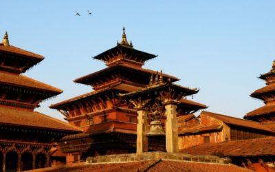 NEPAL: Gran tour classico del Nepal
