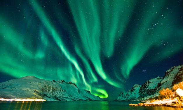 Capodanno 2020 in Norvegia:  l'Aurora Boreale – crociera tra i fiordi