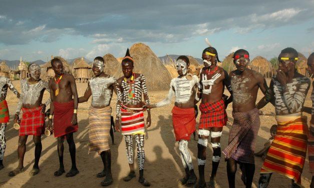 ETIOPIA: l'altro Sud