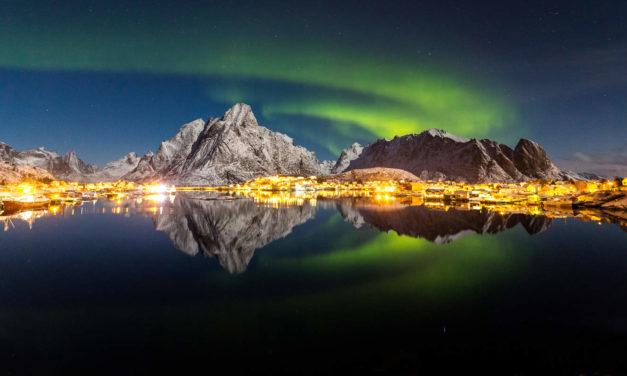 Islanda -Norvegia-Lofoten: programmi inverno 2019-2020
