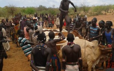 ETIOPIA: Fra storia e culture 2021