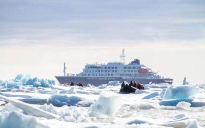 NORVEGIA: Spitsbergen: Alla ricerca dell'Orso Polare 2021