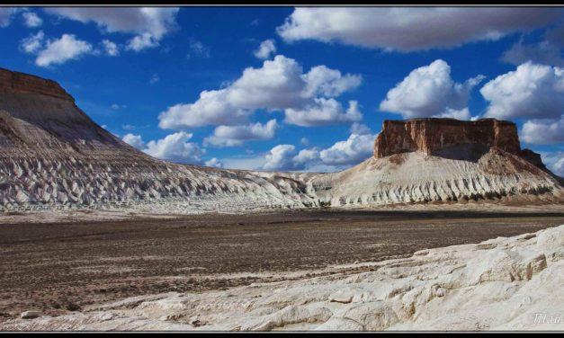 KAZAKHSTAN: Gran tour del Kazakhstan