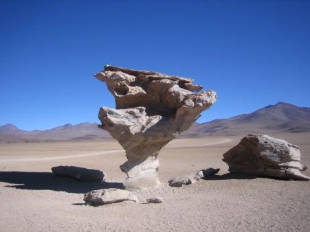 BOLIVIA: Il Sogno Boliviano