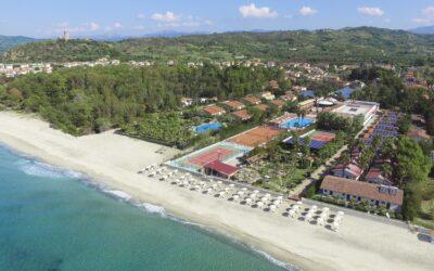 Campania: Villaggio Olimpia Cilento Resort