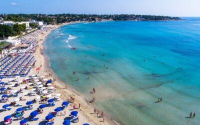 Sicilia: Villaggio Spiagge Bianche